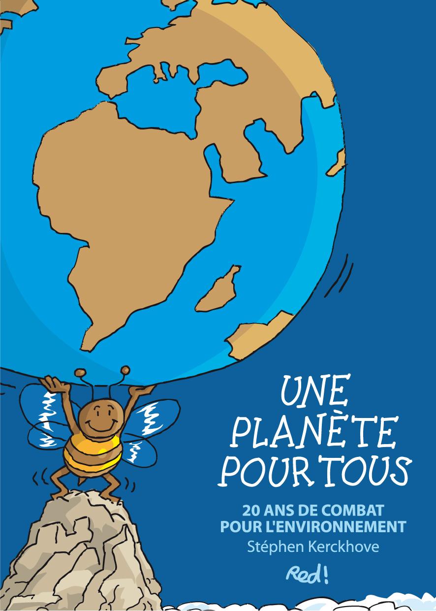 RED - Une planète pour tous